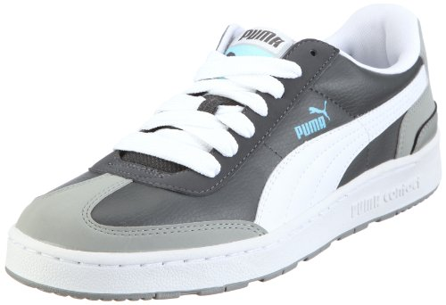 Puma Puma Arrow FS II 352708, Herren, Sneaker, Grau (dark shadow-neutral gray 03), EU 41 (UK 7.5) (US 8.5)