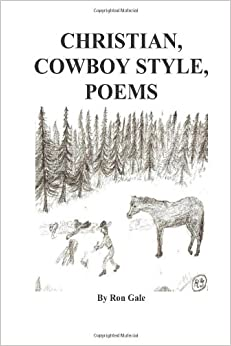 Christian Cowboy style Poems