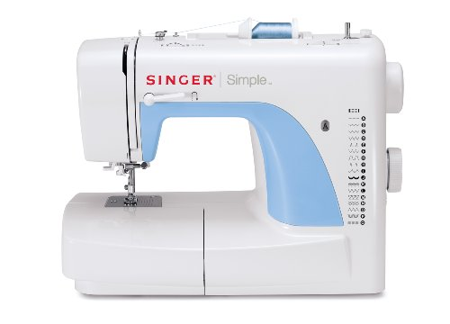 Singer 3116 Simple 18 Stich Sewing Review  Best Sewing