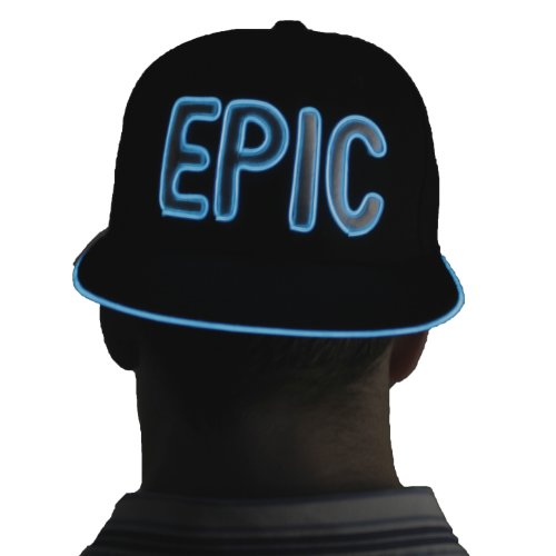 Light Up Hat – EPIC