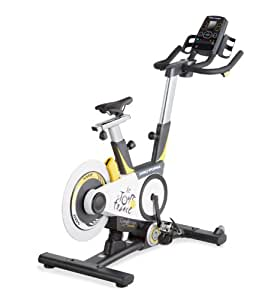 Amazon.com : ProForm Le Tour De France : Exercise Bikes