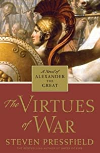 "Cover of ""The Virtues of War: A Novel of ..."