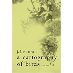 Cover of Cartography of Birds