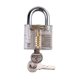 MMdex-Pick-Cutaway-Inside-View-Padlock-Lock-For-Locksmith-Practice-Training-Skill