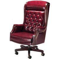 Amazon.com: La-Z-Boy 92213 Presidential High-Back Swivel Chair