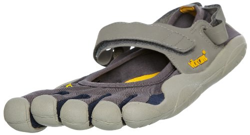 Buy Vibram Fivefingers Sprint (Castle Rock / Navy / Grey 42 Mens) - M1152