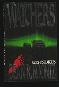 "Cover of ""Watchers"""