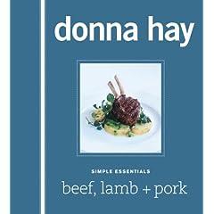 Donna Hay Essentials - BLP