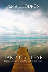"Cover of ""Taking the Leap: Freeing Oursel..."