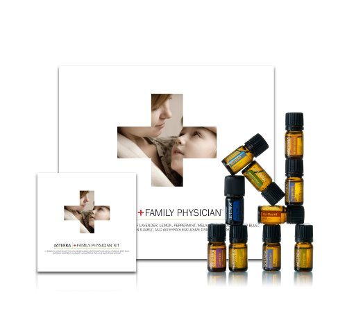Doterra Family Physician Kit Bundle