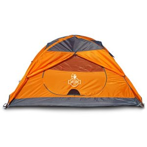 Archer-Outdoor-Gear-1-Man-Camping-Backpacking-Tent-Ultralight-Spacious-Waterproof