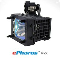 ePharos XL-5200 replacement projector lamp compatible bulb ...