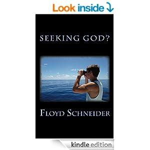 SEEKING GOD?