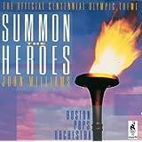 Summon the Heroes, John Williams