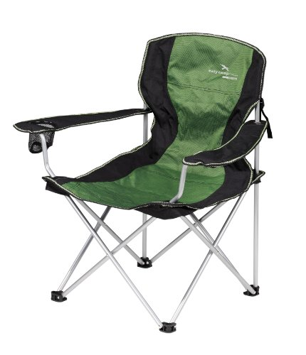 Easy Camp Stuhl RELAX Arm, Lime, 82X52X80 cm, 670312