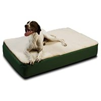 Amazon.com : Snoozer Extra Large Super Orthopedic Senior ...