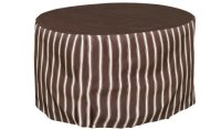 EmpireCovers Table Covers 72-inch Round 28-inch Drop ...