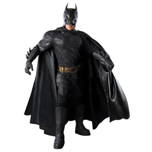 バットマン ダークナイト Grand Heritage 衣装、コスチューム コスプレ (男性用) サイズM