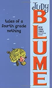 "Cover of ""Tales of a Fourth Grade Nothing..."
