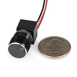 12 Volt DC Dimmer for LED, Halogen, Incandescent  RV