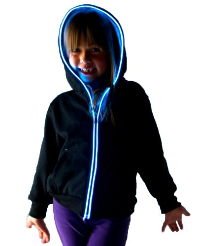 Light Up Hoodies for Kids