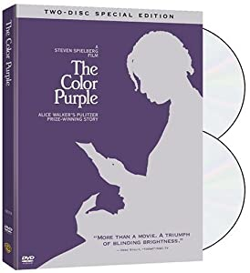 "Cover of ""The Color Purple (Two-Disc Spec..."