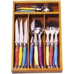 Set Couteaux Cuisine Professionnel