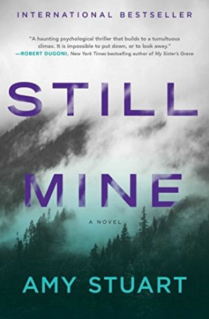Still Mine by Amy Stuart | Featured Book of the Day | wearewordnerds.com
