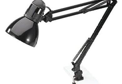 Amazon Clamp On Desk Lamp