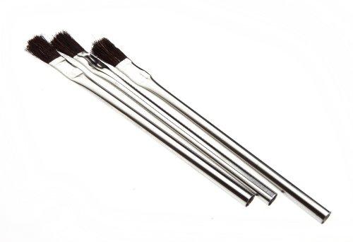 Forney 60300 Solder Flux Brush, 3-Pack 032277603004