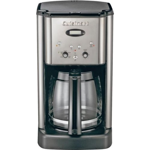 Cuisinart Dcc1200 Brew Central 12cup Programmable