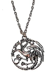 game of thrones targaryen daenerys Family Sigil Three