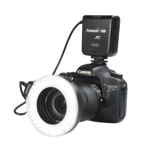 Aputure-Amaran-AHL-H100-Halo-LED-Light-for-Canon-Cameras