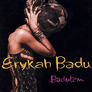 """Cover of """"Baduizm"""""""