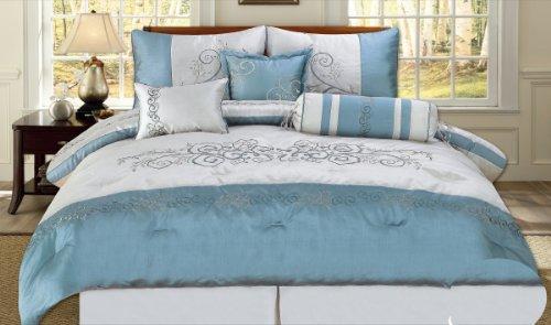 brown and blue comforter sets online blogger