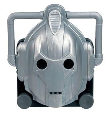 Doctor Who Cyberman Etch A Sketch