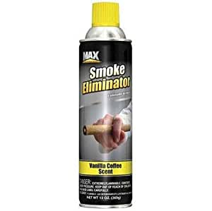Amazon.com: 12 x Max Professional Smoke Odor Eliminator 13 ...