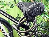 PEARL Wasserdichter Universal-Fahrradsattel-Bezug