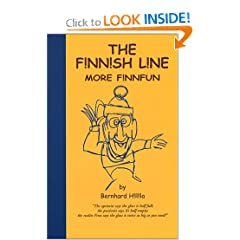 'The Finnish Line'