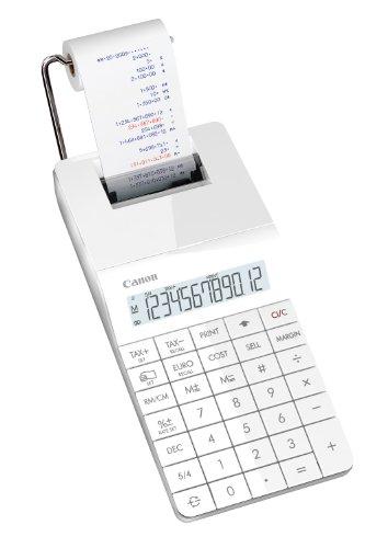 Die Beste Genie 840 S 10-stelliger Tischrechner (Dual