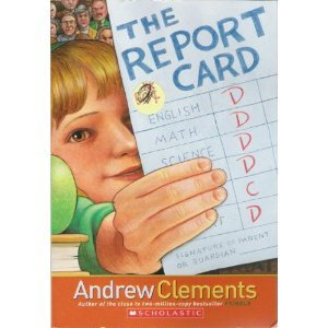 "Cover of ""The Report Card"""