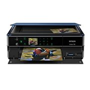 Epson Artisan 730 Wireless All-in-One Color Inkjet Printer, Copier, Scanner (iOS/Tablet/Smartphone/AirPrint Compatible)