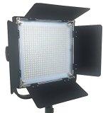 Fancierstudio-576-LED-Light-Panel-LED-Video-Light-Photography-Light-Video-LED-Light-Panel-By-Fancierstudio-Fan576