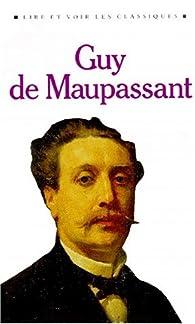 Guy De Maupassant Ses Oeuvres : maupassant, oeuvres, Maupassant, Babelio