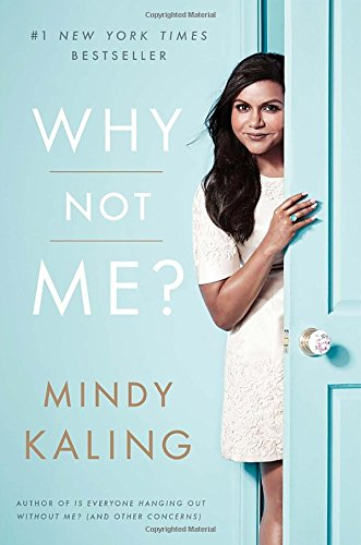 Mindy Kaling - Why Not Me? epub book
