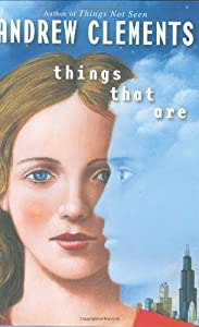 """Cover of """"Things That Are"""""""