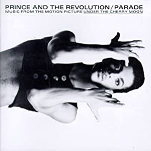 """Cover of """"Parade: Music from the Motion P..."""