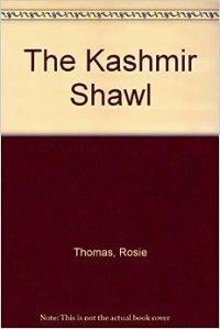The Kashmir Shawl: Rosie Thomas: 9781445859057: Amazon.com ...