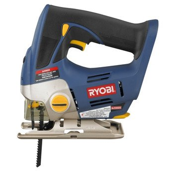 Factory-Reconditioned Ryobi ZRP521 ONE Plus 18V Cordless Laser Jigsaw (Bare Tool)
