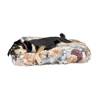 Waggletops - Dog Bed Cover Sheet - Puppy Love Fleece - For ...
